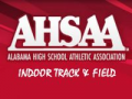 AHSAA State Indoor 1A-7A Championship