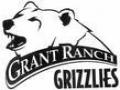 Grant Ranch Grizzlies Invite