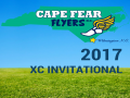Cape Fear Flyers  Invite