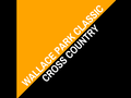 Wallace Park Classic hosted
