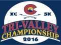 Tri-Valley Conference Meet