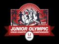 USATF Region 16 Junior Olympic  Championships