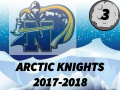 Arctic Knights #3