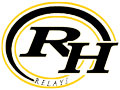 Richmond Hill Relays (+Steeplechase Relay)