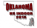 Oklahoma High School Indoor Invitational