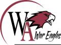 Woodward Academy HS Quad Meet #1
