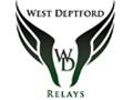West Deptford Girls Relays