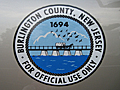 Burlington County Open
