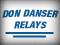 Don Danser Relays (Cancelled)
