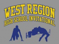 West Region High School Invitational