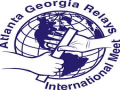 Atlanta Georgia Relays