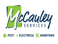 McCauley Services Invitational