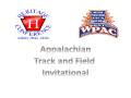 Appalachian Invitational