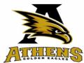 Athens Golden Eagles Opener
