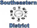 Southeastern District Meet #2 at Lakeland