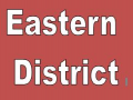 Eastern District Meet #3 at Norview