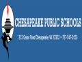Chesapeake Middle Schools Boys Meet #1