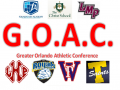 Greater Orlando Athletic Conference #4