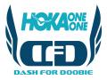 Hoka One One Postal Nationals - Dash for Doobie m