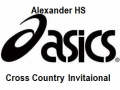 Alexander / Asics Invitational