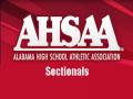 AHSAA 6A - Section 4