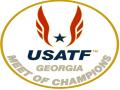USATF Georgia HS  Meet of Champions