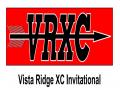 Vista Ridge XC Invitational