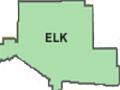 Elk County Varsity Meet