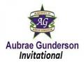 Aubrae Gunderson Invitational