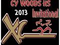 Cy Woods XC Invitational