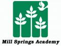 Mill Springs Academy Meet #1