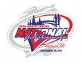 Cross Country Coaches National Youth Championships