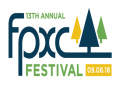 Forest Park XC Festival
