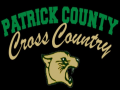 Patrick County P.D. XC Meet