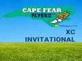 Cape Fear Flyers XC Invite