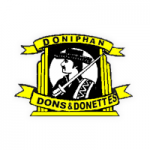 Doniphan High School Doniphan, MO, USA