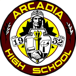 Arcadia High School (SS) Arcadia, CA, USA