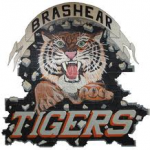 Brashear High School Brashear, MO, USA