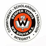 Wheaton Warrenville South High School Warrenville, IL, USA
