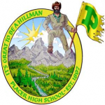 Placer High School (SJ) Auburn, CA, USA
