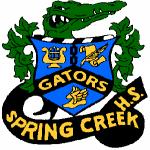 Spring Creek Seven Springs, NC, USA