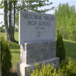 Medomak Valley High School Waldoboro, ME, USA