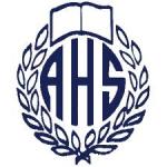 Anaheim High School (SS) Anaheim, CA, USA