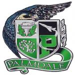 Palmdale High (SS) Palmdale, CA, USA
