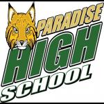Paradise Senior High (NS) Paradise, CA, USA