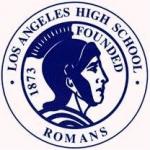 Los Angeles High School (LA) Los Angeles, CA, USA