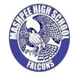 Mashpee High School Mashpee, MA, USA