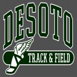 """De Soto Junior High """"Quad""""  Meet"""