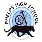 Phelps Career High School Washington, DC, USA