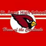 St. Anne Community High School St Anne, IL, USA